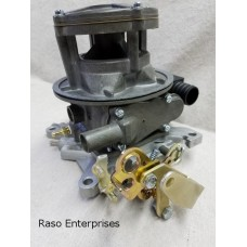 Model 425 Square Bore Carburetor