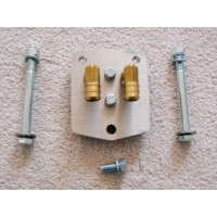 Intake Manifold Heater Kit - Ford 240/300