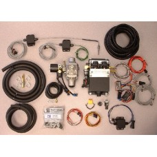 EcoDiesel System - Natural Gas