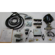 SVIS - Universal 4-cyl. Injection Kit