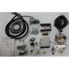SVIS - Universal 6-cyl. Injection Kit